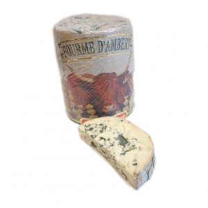 BLUE FOURME D'AMBERT FRANCE