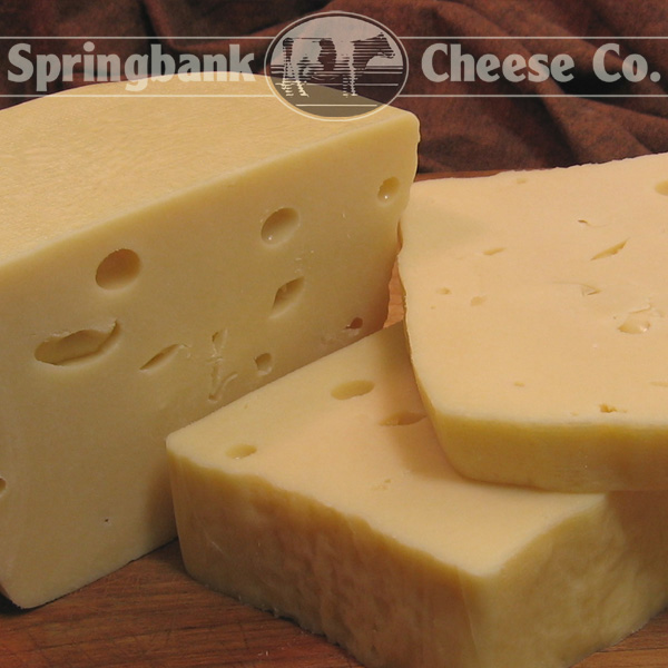JARLSBERG LIGHT