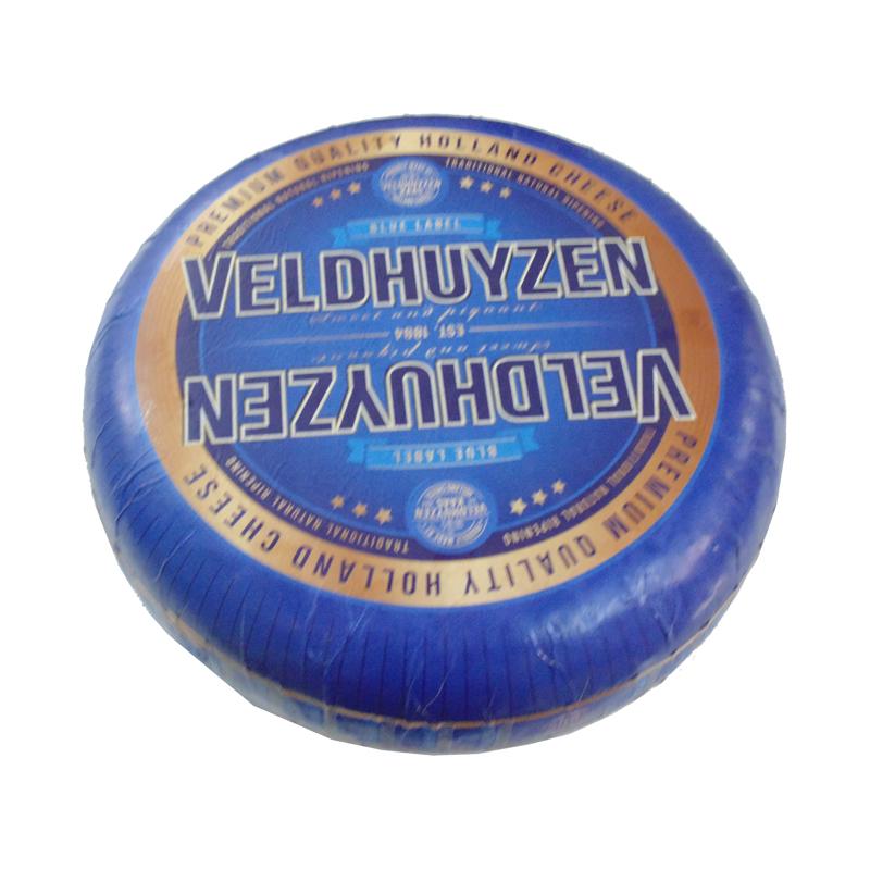 GOUDA MATURED BLUE LABEL VELDHUYZEN HOLLAND