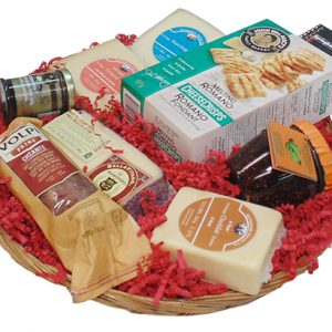 GIFTS CHEESE LOVERS