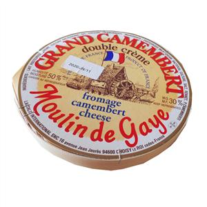 CAMEMBERT MOULIN DE GAYE